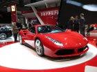 Ferrari  488 GTB  3.9 V8 (670 Hp) DCT