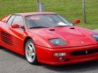 Ferrari  512 M  F512 M (440 Hp)