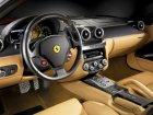 Ferrari  599 GTB Fiorano  6.0 V12 (620 Hp)