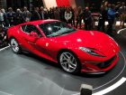 Ferrari 812 Superfast Technical specifications and fuel economy