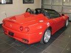 Ferrari  Barchetta  550 (485 Hp)