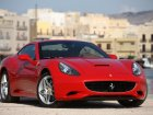 Ferrari  California  4.3 V8 (490Hp) Automatic