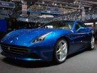 Ferrari California Las especificaciones técnicas y el consumo de combustible