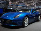 Ferrari California Technical specifications and fuel economy