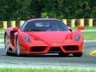 Ferrari  Enzo  6.0 V12 (660 Hp)