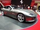 Ferrari GTC4Lusso Las especificaciones técnicas y el consumo de combustible