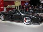Ferrari  LaFerrari Aperta  6.3 V12 (963 Hp) Hybrid DCT