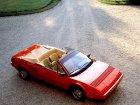 Ferrari  Mondial Cabrio  8 Quattrovalvole (240 Hp)