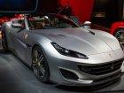 Ferrari Portofino Las especificaciones técnicas y el consumo de combustible