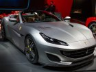 Ferrari Portofino Technical specifications and fuel economy
