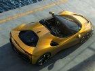 Ferrari  SF90 Spider  4.0 V8 (1000 Hp) PHEV AWD F1