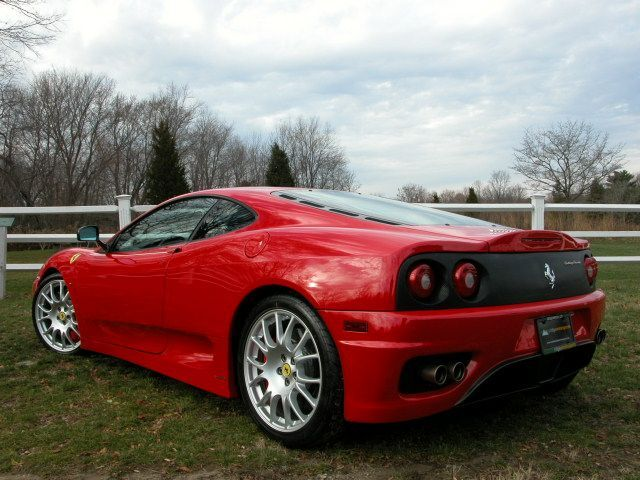 ferrari 360 technical specifications and fuel economy. Black Bedroom Furniture Sets. Home Design Ideas