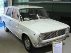 Fiat  124  1400 Special (70 Hp)