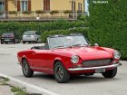 Fiat  124 Spider  1600 Sport BS1 (108 Hp)