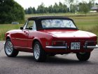 Fiat  124 Spider  1600 Sport BS1 (104 Hp)
