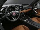 Fiat  124 Spider (2016)  1.4 MultiAir (140 Hp) Automatic