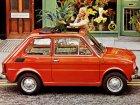 Fiat  126  600 (23 Hp)