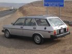 Fiat  131 Familiare/panorama  1.6 Super (97 Hp)
