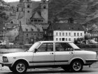 Fiat  132  2.0 D (60 Hp)