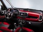 Fiat  500L  1.4 (95 Hp)