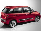 Fiat  500L  0.9 TwinAir (105 Hp) Turbo