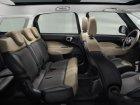 Fiat  500L Living  1.6 MultiJetII (105 Hp)