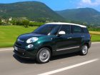 Fiat  500L Living/Wagon  1.6 MultiJetII (105 Hp) 7 Seat