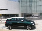 Fiat  500L Living/Wagon  1.3 MultiJetII (85 Hp) 7 Seat