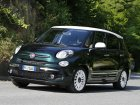 Fiat 500L Living/Wagon (facelift 2017)