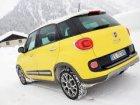 Fiat  500L Trekking  1.4 T-Jet (120 Hp) LPG