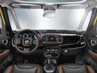 Fiat  500L Trekking  1.4 T-Jet (120 Hp)