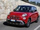 Fiat 500L Trekking/Cross (facelift 2017)