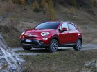 Fiat  500X  1.4 MultiAirII (140 Hp) Automatic