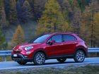 Fiat  500X Cross  1.4 (140 Hp)