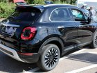 Fiat 500X Cross/City Cross (facelift 2019)