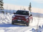 Fiat  500X Cross/Off-Road  1.4 MultiAirII (140 Hp) Automatic