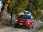 Fiat  500X Cross/Off-Road  1.4 EasyPower (120 Hp) LPG