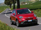 Fiat  500X Cross/Off-Road  1.3 MultiJetII (95 Hp) AWD