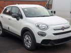 Fiat  500X Urban (facelift 2019)  1.6 MultiJet II (120 Hp)