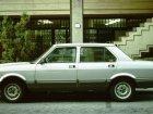 Fiat  Argenta (132A)  2500 Diesel (72 Hp)