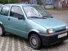 Fiat  Cinquecento  0.7 (31 Hp)