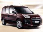 Fiat  Doblo II  2.0 (135 Hp)
