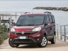 Fiat  Doblo II (facelift 2015)  1.6 (90 Hp) MultiJet Dualogic