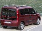 Fiat  Doblo II (facelift 2015)  1.6 (90 Hp) MultiJet