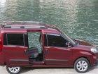 Fiat  Doblo II (facelift 2015)  1.4 T-JET (120 Hp) CNG