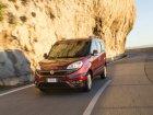 Fiat  Doblo II (facelift 2015)  1.6 (105 Hp) MultiJet