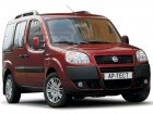 Fiat Doblo Technical specifications and fuel economy