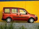 Fiat  Doblo Panorama  1.3 JTD Multijet (85 Hp)