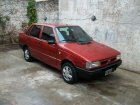 Fiat  Duna (146 B)  60 1.1 (58 Hp)