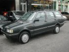 Fiat  Duna Weekend (146 B)  60 1.1 (58 Hp)